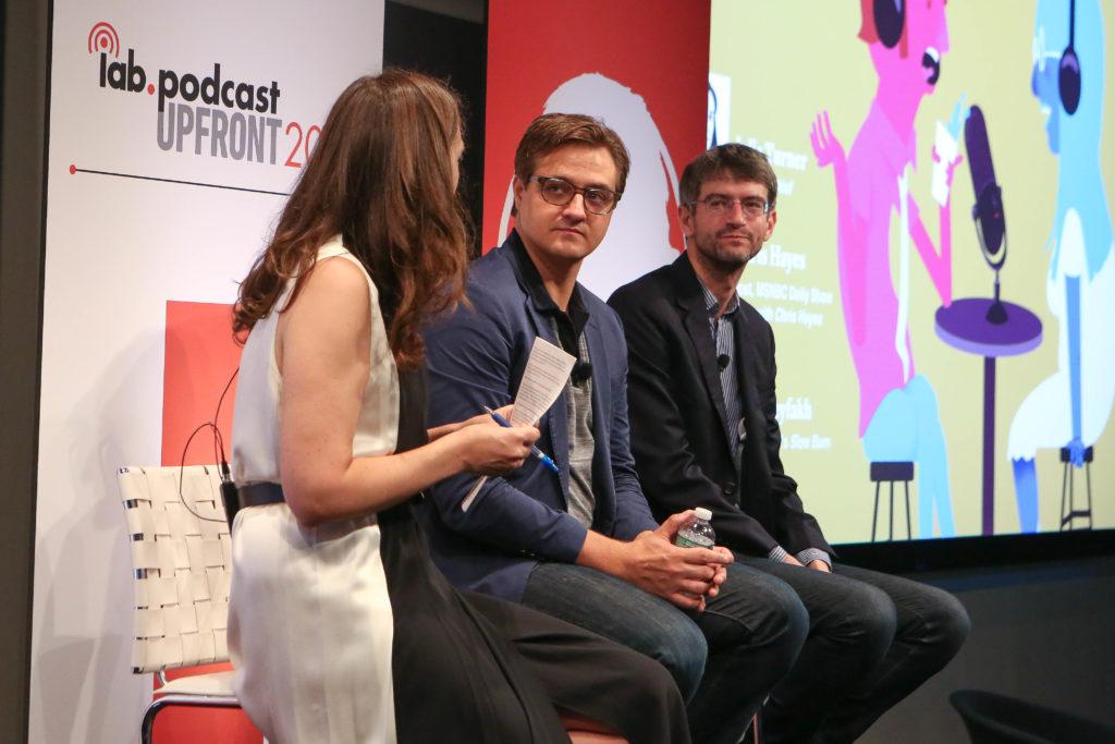 IAB Podcast Upfront 2018 10